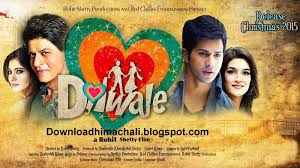songs free download 2015 free download songs of bollywood movie dilwale 2015 songs pk mp3
