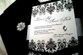 wedding invitations luxury wedding