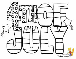 fireworks coloring pages 4th july fourth of july fireworks