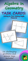 17 best middle math geometry images on pinterest middle