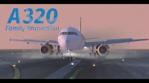 Family Packages 2016 A320 Family Immersion Ariel Creation Flight Simulator Addons