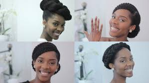 photo natural hairstyles for prom 3 glamorous styles for prom and