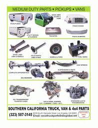 Buy Used Cars Los Angeles Ca Southern California Used Truck Parts Van U0026 4x4 Parts Los Angeles