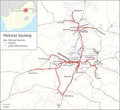 Metrorail Map Metrorail Gauteng U2013 Wikipedia