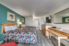 ocean view guest rooms sea hawk motel myrtle beach