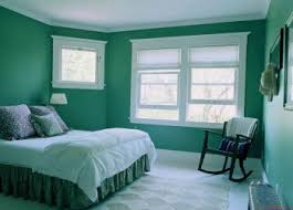 Green Color Schemes For Bedrooms - excellent bedroom decorations inspiring purple theme fur colors