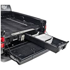 nissan titan bed rack decked truck bed system for 2008 nissan titan at ok4wd