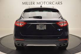 maserati back 2017 maserati levante s stock m1742 for sale near westport ct