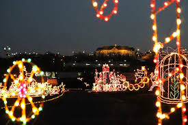 branson drive through christmas lights drive through the lights in branson missouri http www