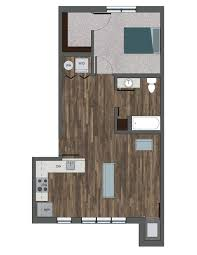 Example Floor Plans Floor Plans Forest Avenue Village