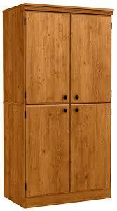 4 Door Cabinet South Shore 4 Door Storage Cabinet Country