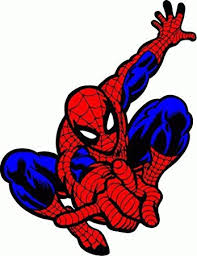amazon spider man cartoon car bumper sticker decal 4