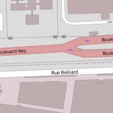 bureau des permis de conduire 92 boulevard ney 75018 permis de conduire 18e arrondissement horaire