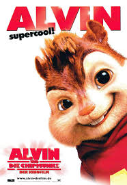 alvin and the chipmunks alvin and the chipmunks movie poster 6 of 9 imp awards