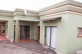 gecko guest house maseru accommodation lesotho bookings