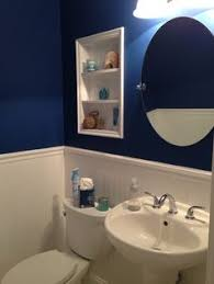 wall paint is indigo batik from sherwin williams small powder