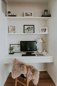 Home Decor For Small Spaces Best 25 Modern Home Offices Ideas On Pinterest Modern Home