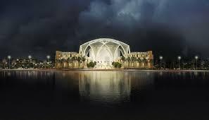 fnc parliament complex steven ehrlich architects arch2o com