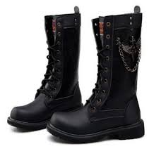 ankle high motorcycle boots search on aliexpress com by image