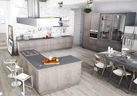 cuisine implantation implantation cuisine modele de cuisine en bois cbel cuisines