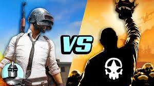 pubg vs h1z1 what s the difference the leaderboard youtube