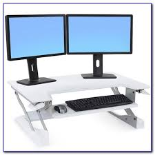 convert sit down desk to stand up desk download page u2013 home design