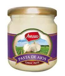 cuisiner l ail fresh garlic in pasta arezzo 215g el inti la boutique péruvienne