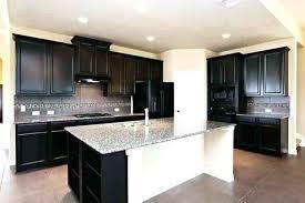 kitchen ideas with black appliances kitchen with black appliances awesome modern kitchen with black