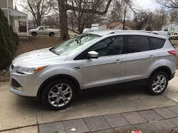 ford escape grey 2014 ford escape titanium call 313 727 8980 lidia buds auto