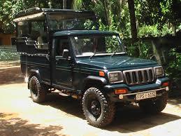 safari jeep yala safari jeep service