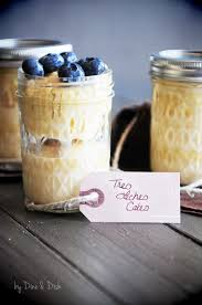 desserts in jars cookbook giveaway recipe tres leches cakes