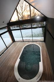 Jacuzzi Leroy Merlin 15 Best Spas De Nage Acryliques Clair Azur Images On Pinterest