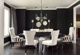 dining zone table and chairs practical and aesthetic composition