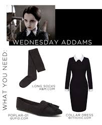 Halloween Costume Wednesday Addams 100 Wednesday Addams Halloween Costume Party 28 Stupid