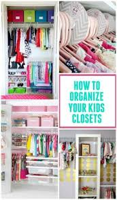 Kids Room Organization Ideas by Kids And Nursery Closet Organization Ideas Nursery Dresser And