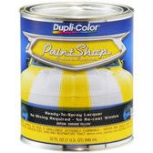 duplicolor paint shop
