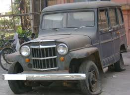jeep wagon for sale rust in pieces pics of disintegrating classic u0026 vintage cars