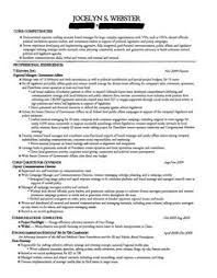 Sample Resume Business by Examples Of Reference Letters Employmentexamples Of Reference