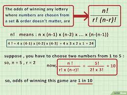 Los N 250 Meros Para Las Mejores Loter 237 As Gana En La Loter 237 A - 3 formas de calcular las probabilidades de sacarte la lotería