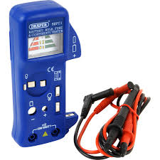 battery bulb fuse continuity tester toolstation