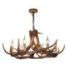 How To Make Deer Antler Chandelier Best 25 Deer Antler Chandelier Ideas On Pinterest Antler