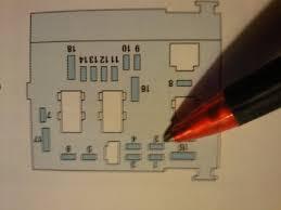 peugeot 206 fuel pump wiring diagram peugeot wiring diagrams for