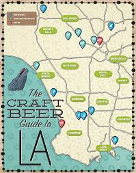 the craft beer guide to los angeles drink features craft