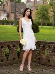casual beach wedding dresses ideas and inspirations elasdress