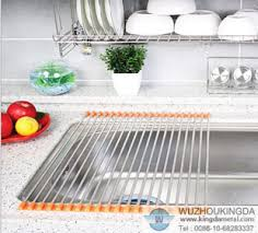 over the sink dish drying rack steel over sink dish drainer steel over sink dish drainer supplier