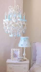 Shabby Chic Bedroom Chandelier 217 Best Lighting In Nursery Images On Pinterest Project Nursery