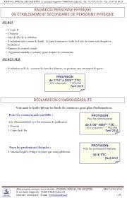 radiation chambre de commerce guide des formalités légales pdf