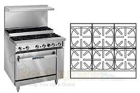 imperial convection oven pilot light cheap restaurant burners find restaurant burners deals on line at