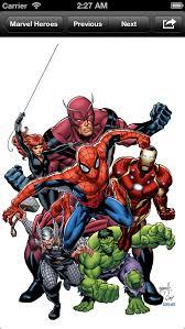 marvel heroes live wallpaper app store revenue u0026 download
