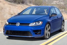 2016 volkswagen golf r pricing for sale edmunds